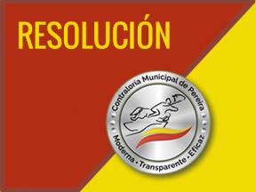 Resolución No 166 del 16/Jul de 2020